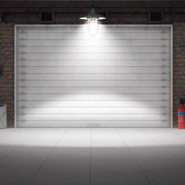 Garage Door Full Safety Check