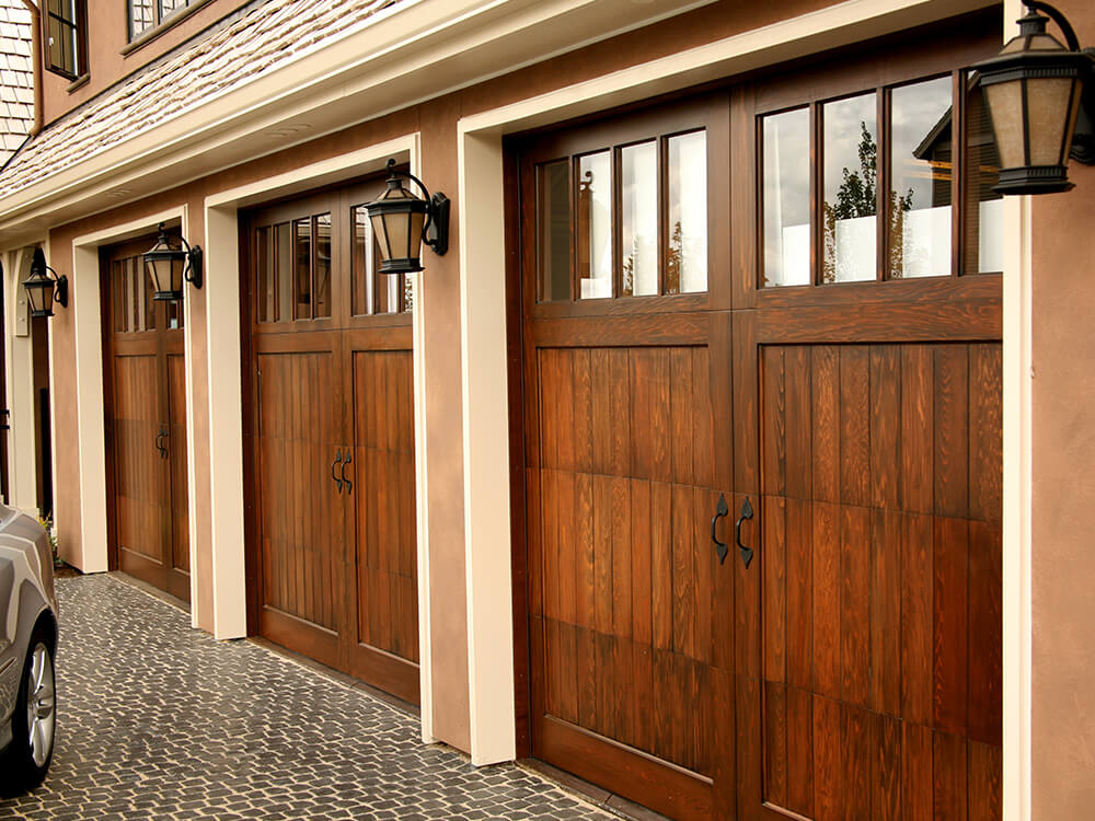 reliable garage doors