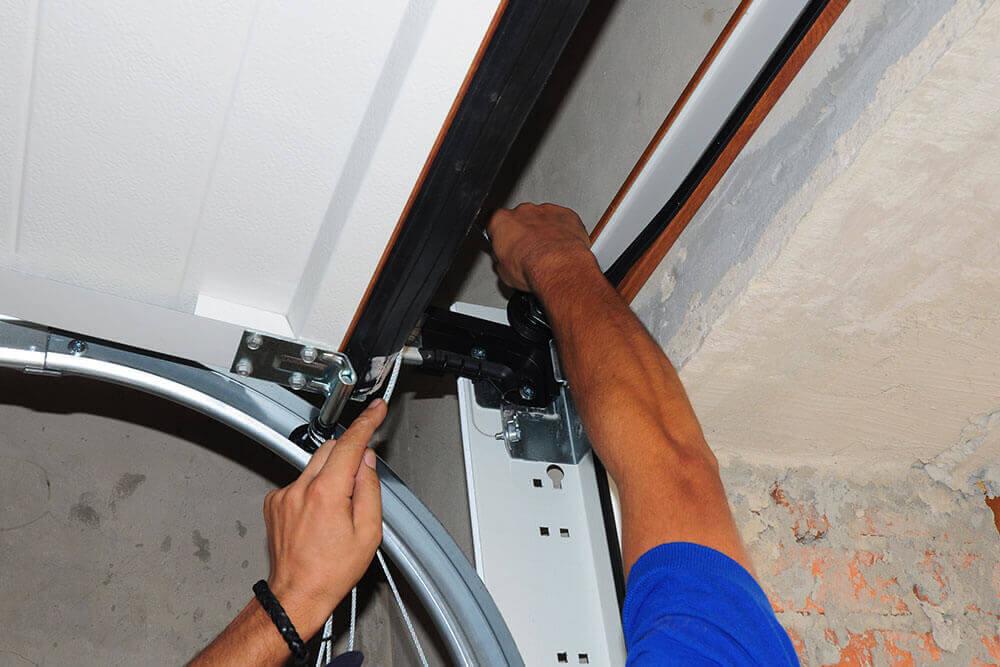 Should I Repair Or Replace My Garage Doors?