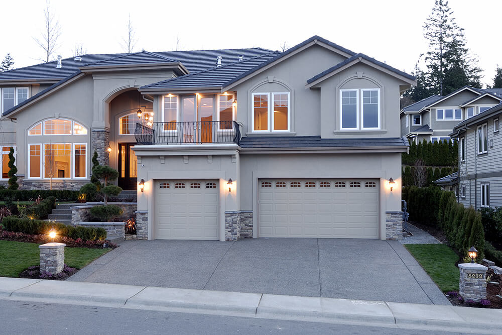 What Is The Average Price For A New Garage Door?