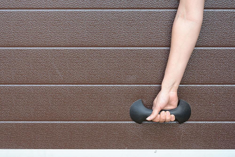 How To Lubricate Your Garage Door